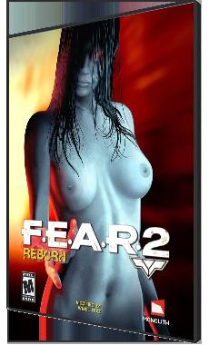 Скачать NoCD/NoDVD(кряк) к игре F.E.A.R. 2: Reborn v1.05 бесплатно и без ре